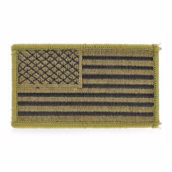 Miếng patch dính Ubesthouse (Cờ Mỹ)