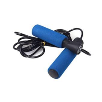 Dây nhảy tập thể dục chuyên dụng (xanh dương)