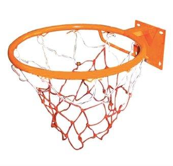 Khung bóng rổ 50cm (Cam)