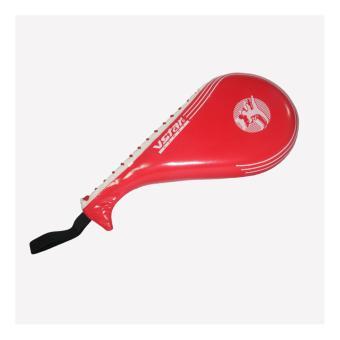 Bộ 2 vợt đá đơn phucthanhsport (Xanh đỏ)