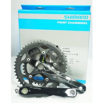 Giò dĩa xe đạp Shimano Claris 2400 FC-2450