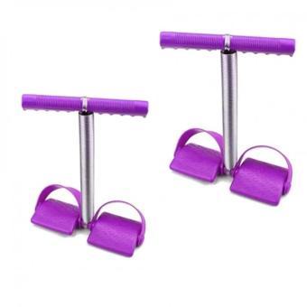 Bộ 2 dụng cụ tập thể dục đa năng