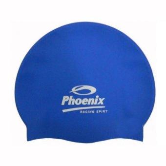Mũ bơi Phoenix NT86 (Xanh dương)
