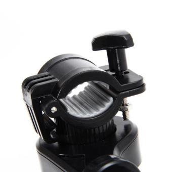 Giá Đỡ Kẹp Điện Thoại, Đèn Pin Gắn Trên Xe Đạp Và Moto Hàng Loại 1