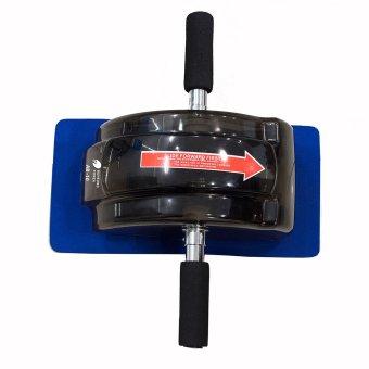 Mua Máy tập cơ bụng Buheung Korea AB-10 Roller Slider (Đen) giá tốt nhất
