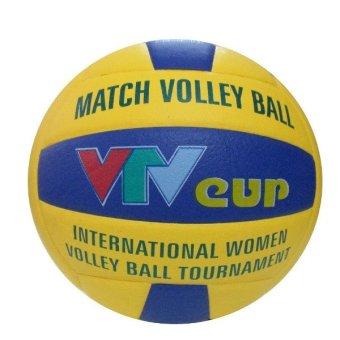 Quả bóng chuyền da PU Gerustar VTV Cup