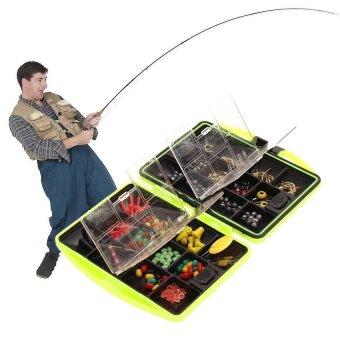 Bộ phụ kiện câu cá chuyên nghiệp