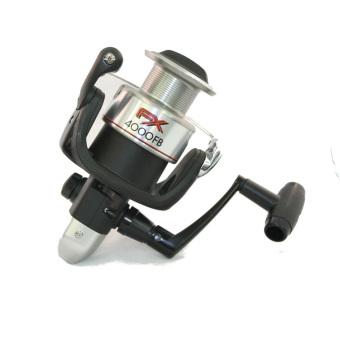 Máy câu cá Shimano FX 4000FB.