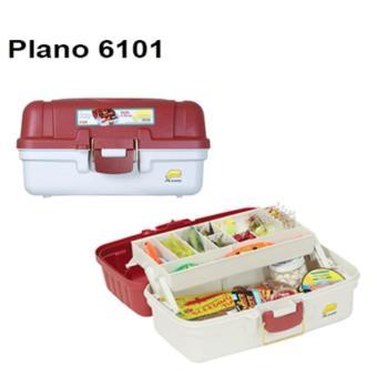 Hộp đựng dụng cụ 1 ngăn PLANO 6101 TACKLE BOX