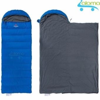 Chăn túi ngủ cá nhân 200x100x3cm
