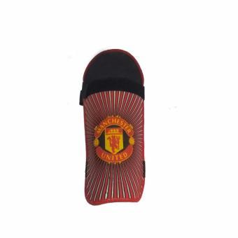 Ống bảo vệ chân dành cho fan Mu