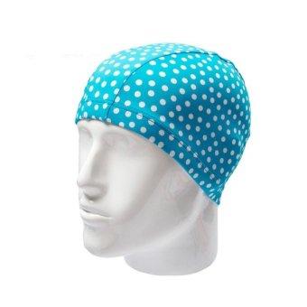Mũ bơi họa tiết thời trang USA Store (Nam/nữ)