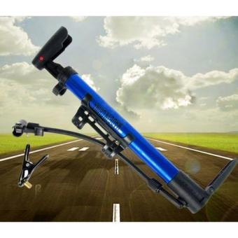 Bơm cầm tay mini xe đạp thể thao SPK997