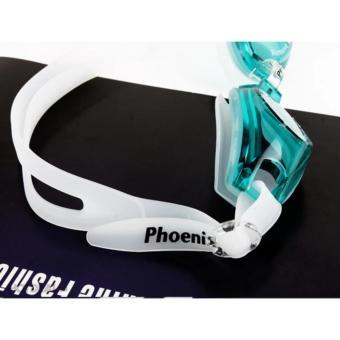 Kính bơi Phoenix PN-204B (xanh biển)