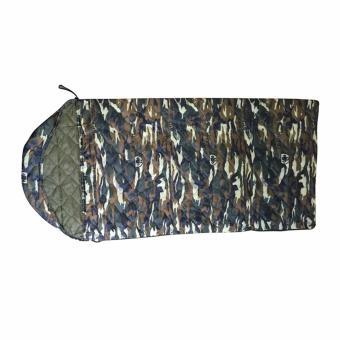 Túi ngủ rằn ri BUIVN-RR1
