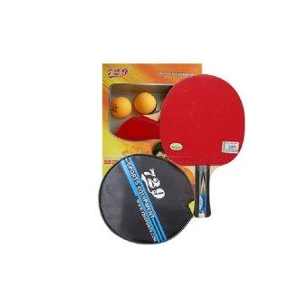 Vợt bóng bàn MT 729 2040 (Đỏ)