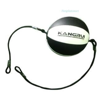 Bóng phản xạ Kangrui 2 đầu ( Sọc đen trắng)