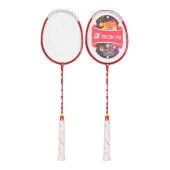 Cặp vợt cầu lông SL88