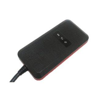 Định vị GPS cho xe máy GPS GT003 (Đen)