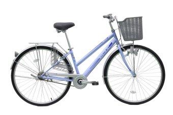 Xe đạp thời trang cao cấp Martin 27 CTB (Tím)