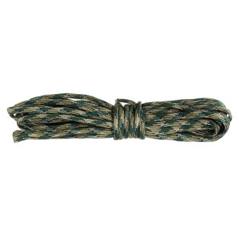 New 550 Paracord Parachute Cord Lanyard Strand Type III 7 Strand Core 8M (Intl)