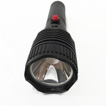 Đèn pin năn siêu sáng FC ( Đen )