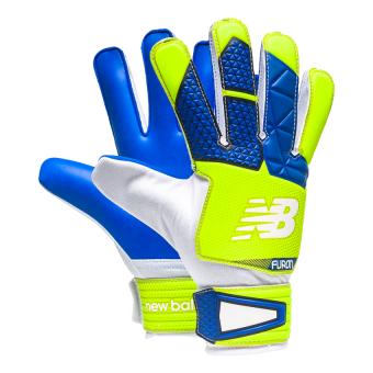 Găng tay đá bóng New Balance ACC Gloves WFGDI5TOX (Xanh lá )-US:9