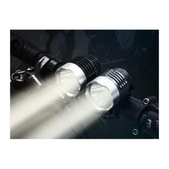 Đèn 1 pha siêu sáng Promend T6