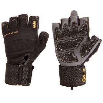 Găng tay Diamond-tac bao hết cổ tay (Size M)