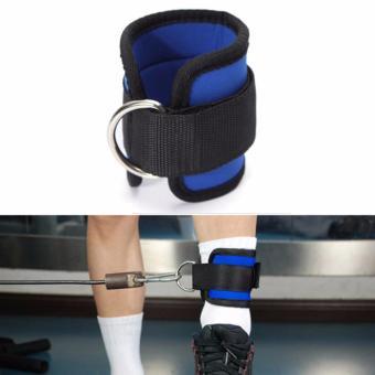 Dây quấn cổ chân hỗ trợ tập chân & mông