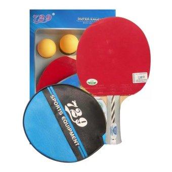 Vợt bóng bàn 729-2010 (Đỏ)