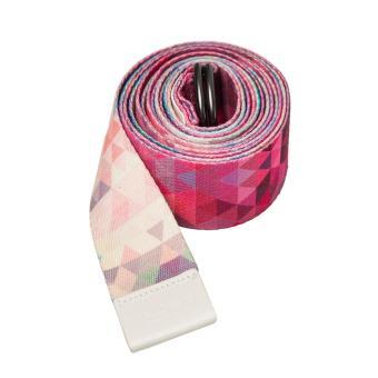Dây tập yoga Yoga Design Lab - Tribeca (màu Hồng)