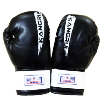 găng tay boxing KangRui tập luyện và thi đấu