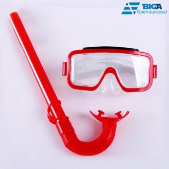 Kính Bơi Ống Thở Kiểu 2 Trẻ Em Dream Toy US04711 (Màu Sắc Ngẫu Nhiên)
