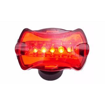 Đèn hậu gắn xe đạp KC106