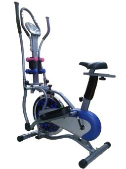 Xe đạp tập Obitrack Elite MO 2085