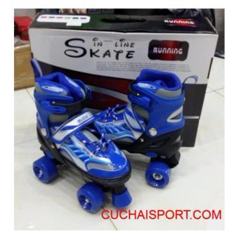 Giày trượt patin 4 bánh