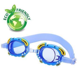 Kính bơi trẻ em thời trang chống tia UV POPO Sport