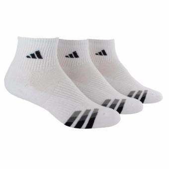 Bộ 3 đôi vớ thể thao Adidas Cushion VADD02-3