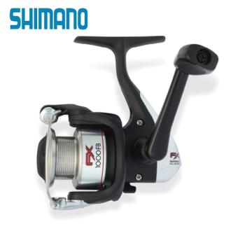 Máy Câu Cá Shimano Spinning Reel Fx 1000fb