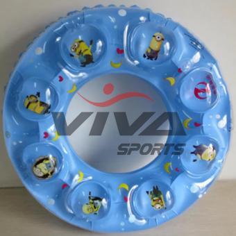 Phao Bơi Trẻ Em Tròn 70 Cm