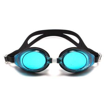 Kính bơi V610 (Xanh nhạt)