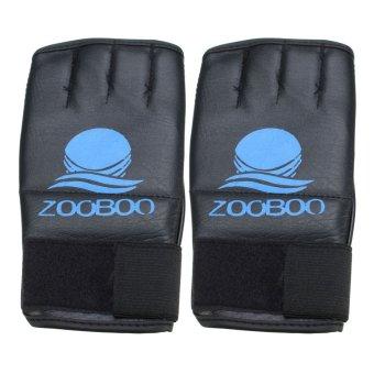 Boxing gloves - intl