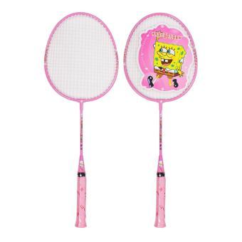 Cặp vợt cầu lông SL6.2