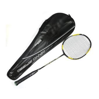 Vợt cầu lông có dây Phucthanhsport + Tặng cuốn cán vợt
