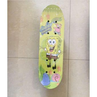 Ván trượt thể thao- bọt biển Spongebob GD0018