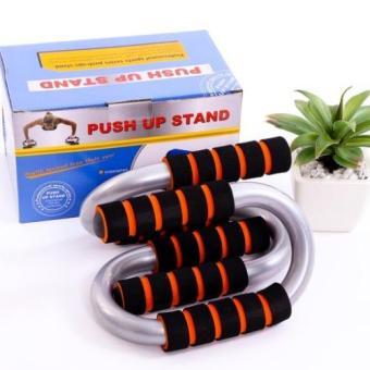 Dụng cụ chống đẩy Push Up Stand (Đen)