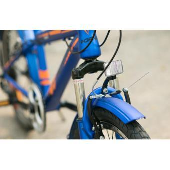 Xe đạp địa hình trẻ em FORNIX MS207 (Cam bạc)