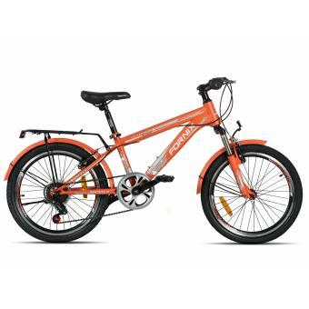 Mua Xe đạp địa hình trẻ em FORNIX MS207 (Cam bạc) giá tốt nhất