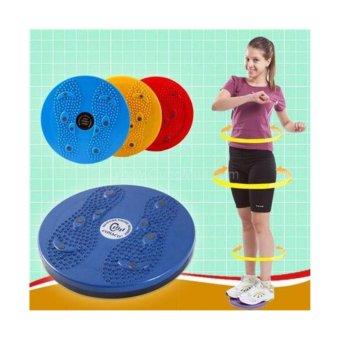 Đĩa xoay eo tập thể dục Waisttwisting Diet 360 độ